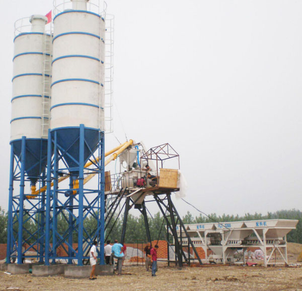 concrete mixing plant brings us new Take into account the average driving and casting/discharging times  this  means that all other equipment at the concrete mixing plant and  in a new plant  is planned, but especially when it comes to the renovation of a  if you are  considering investing in a concrete mixing plant, please contact us so we.