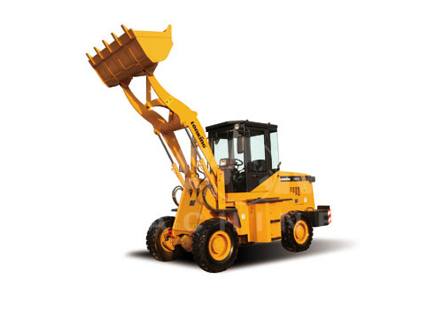 HM810D Wheel Loader
